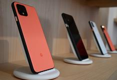 Google presenta su nuevo teléfono Pixel 5, compatible con la red 5G