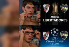 Boca Juniors vs. River Plate: los infaltables memes que dejó la previa de la semifinal de Copa Libertadores en La Bombonera | GALERÍA