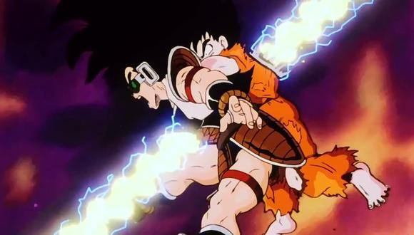 """Hasta Gokú tiene algunas muertes encima a lo largo de """"Dragon Ball"""" (Foto: Toei Animation)"""