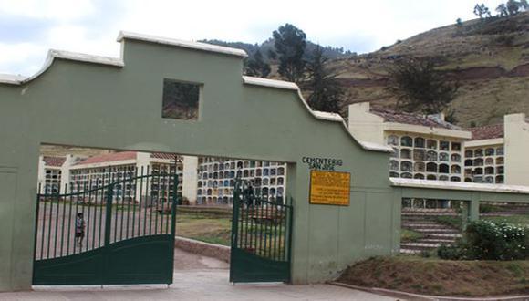 Cusco: beneficencia evalúa desocupar tumbas por falta de pago