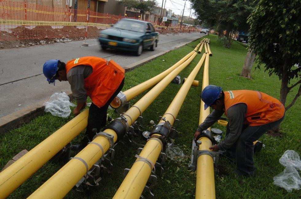 Los avances en la masificación del gas natural muestran que a la fecha varias regiones del país cuentan con acceso al combustible, pero aún está pendiente el avance en otras zonas. (Foto: GEC)
