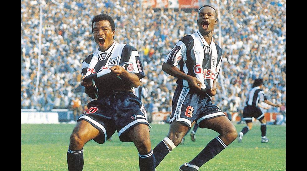 Futbolistas de los 90 que te gustaría volver a ver en tu equipo - 1