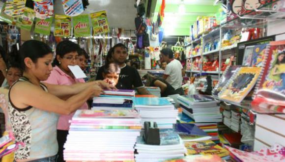 SBS apoya refinanciamiento de deudas por El Niño costero