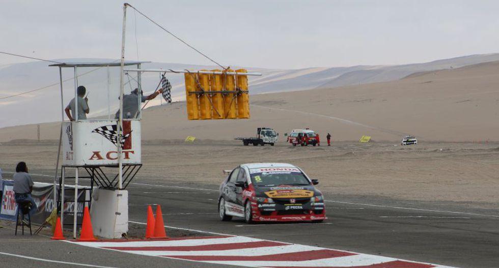 Velocidad y belleza en octava fecha de la CCTC en Tacna (FOTOS) - 21