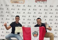 Destilado artesanal peruano Nuna Origen recibe Medalla de Plata en prestigioso certamen en Estados Unidos