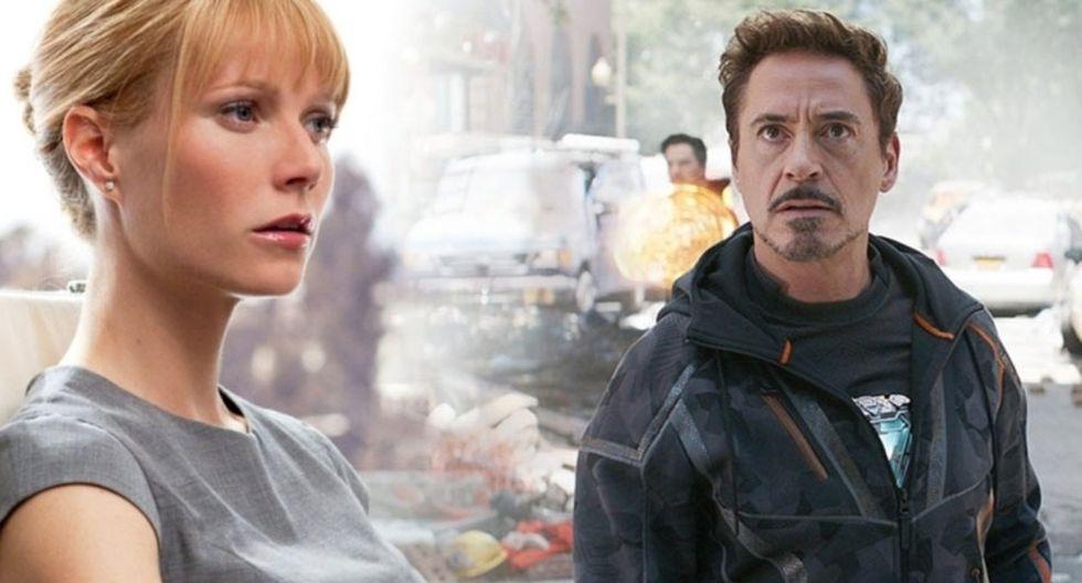 """Avengers: Endgame"": la frase de 'despedida' de Tony Stark fue dicha antes en Iron Man 2 (Foto: Marvel Studios)"