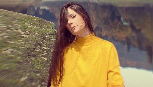 """Rebeca Escribens reveló por qué se ausentó de """"América Espectáculos"""". (Foto: @dona_rebe)."""
