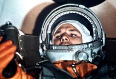 Yuri Gagarin: el ascenso, la proeza y la caída del primer humano en el espacio
