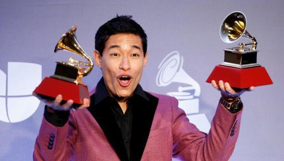 Tony Succar, cantante y compositor peruano. (Foto: Reuters)