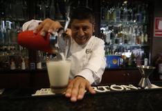 Día del Pisco Sour: prepara la receta del mítico 'Capitán' Meléndez