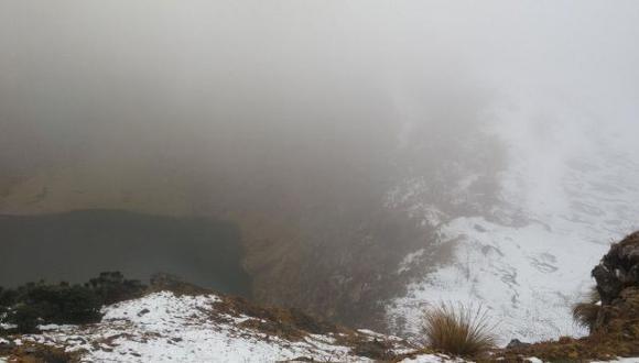 Indeci evalúa pedido de Ayacucho ante fenómeno de El Niño