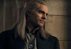 """The Witcher"": Netflix lanza primer tráiler de serie protagonizada por Henry Cavill"