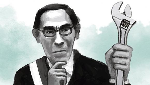(Ilustración: Víctor Aguilar Rúa).