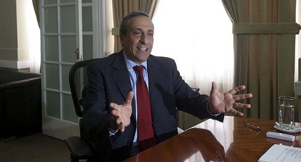 Fiscal acusa a cinco mandos militares por Caso Global CST