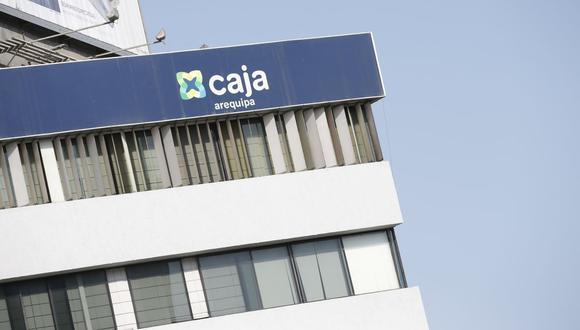Caja Arequipa cuenta con una fuerza laboral de 4,000 trabajadores. (Foto: GEC)