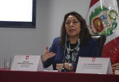 Las Bambas: comisión del Ejecutivo viajará para dialogar con dirigentes de Challhuahuacho