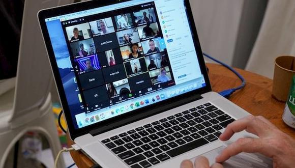 Descubre cómo usar otras herramientas que trae Google Meet. (Foto: Reuters)