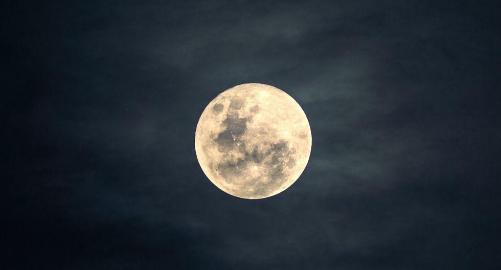 El hombre llegó a la Luna en el año 1969. (Foto: Referencial - Pixabay)