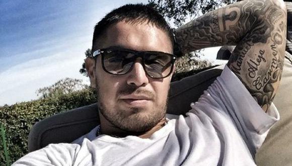 Juan Vargas lleva 2 meses sin jugar: ¿Qué hizo en este tiempo?