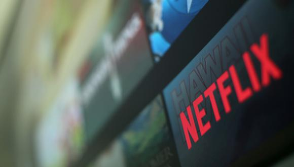 Netflix. (Foto: REUTERS)