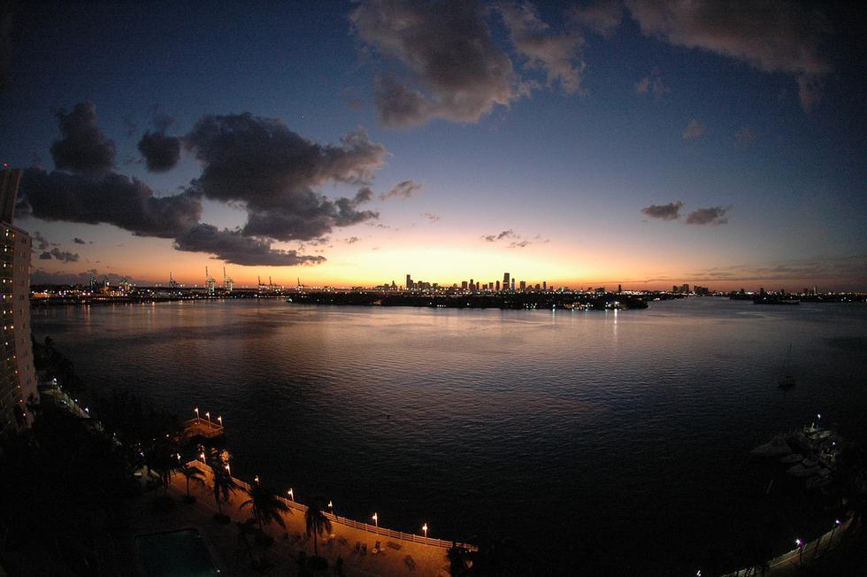 Foto del día: Miami, Florida - 1