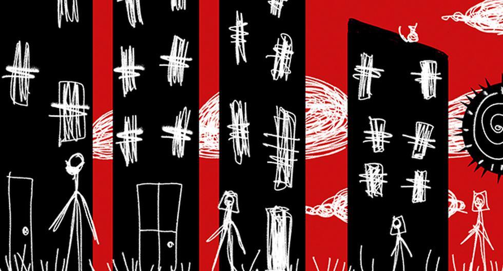 Debido a la falta de una campaña educativa acerca de cómo manejar la infección en el hogar por parte del Ministerio de Salud (Minsa), la población peruana ha entrado en pánico, apelando  al uso de múltiples e inútiles medicamentos y sustancias químicas. (Ilustración: Giovanni Tazza)