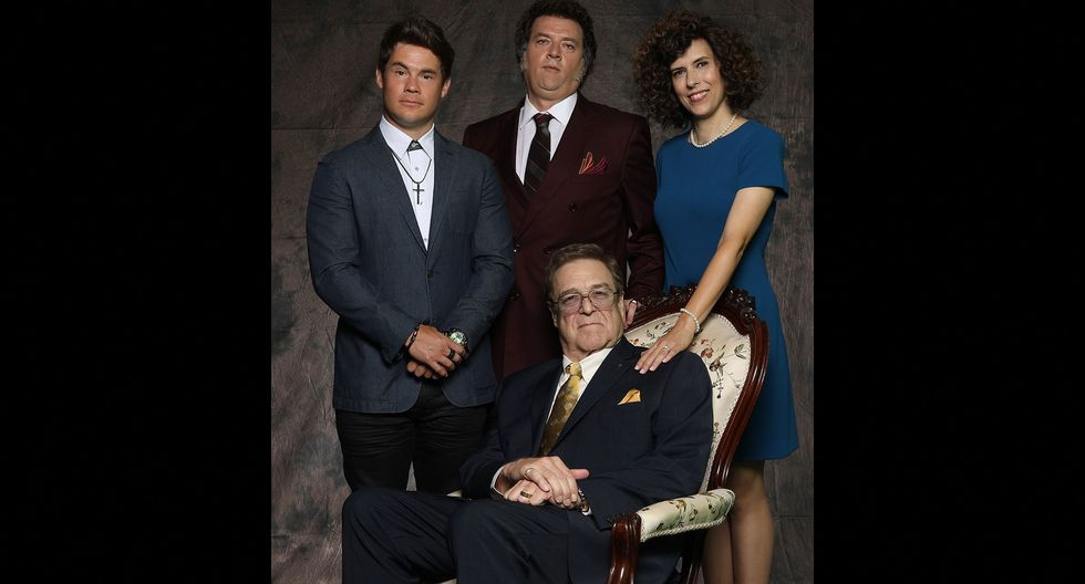 """""""The Righteous Gemstones"""". (Foto: HBO)"""