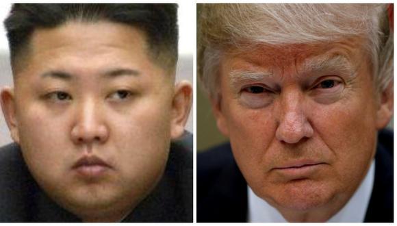 """Norcorea tiene armas nucleares para no acabar como Iraq"""