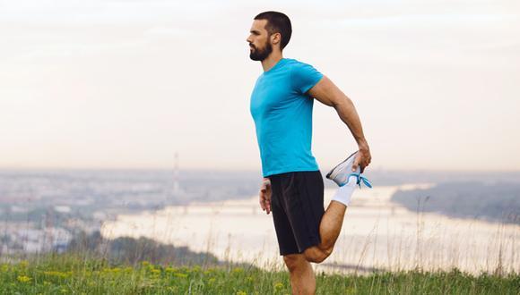 ¿Quieres empezar a correr y no sabes cómo?