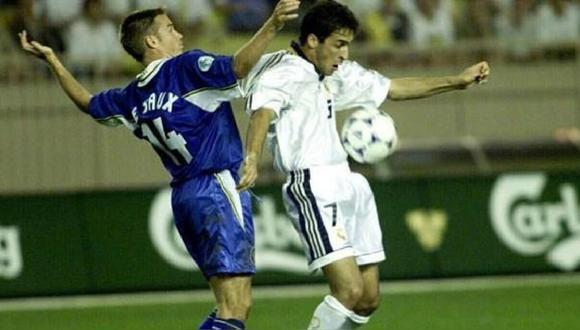La última vez que se enfrentaron fue en 1998. Chelsea venció 1-0 al Real Madrid por la Supercopa de Europa.