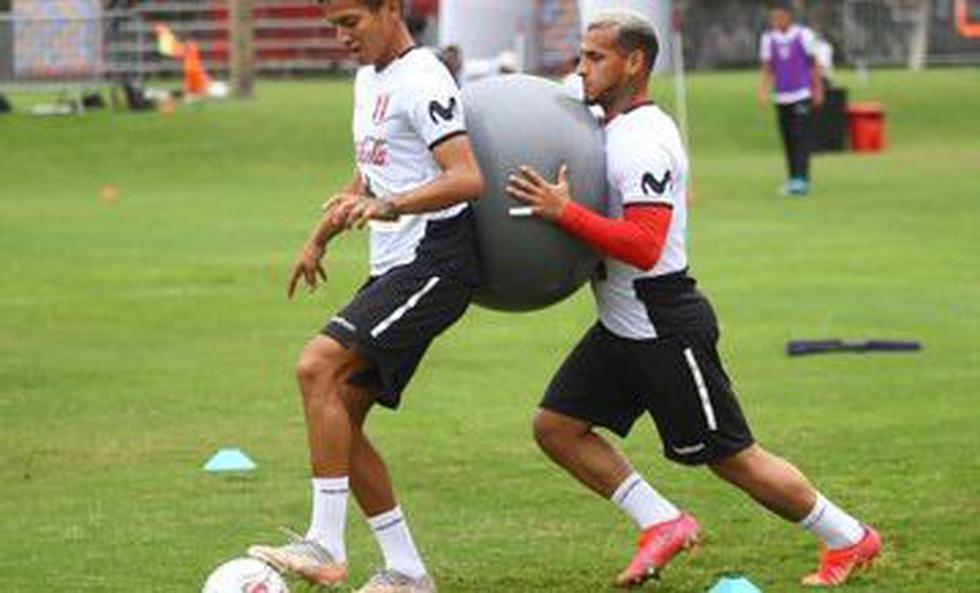 Selección peruana: así trabaja la bicolor a 4 días de su debut por Copa América Copa América