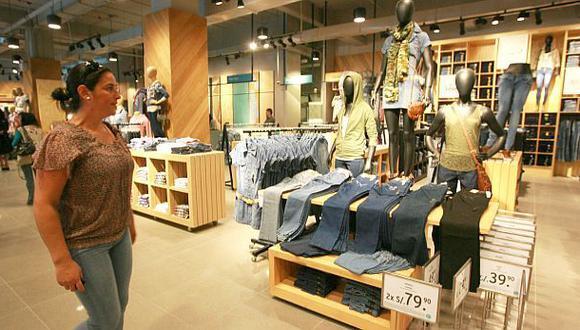 ¿Te comprarías ropa cada semana?, por Liuba Kogan