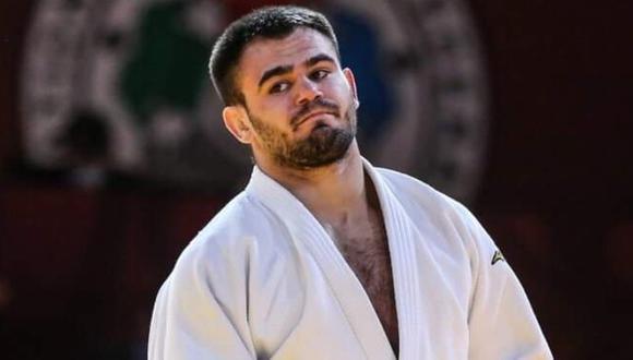 Fethi Nourine decidió no participar en los Juegos Olímpicos Tokio 2020 por conflicto político con Israel. (Foto: Twitter)