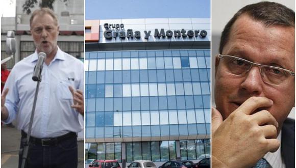 Hoy miércoles el alcalde de la Municipalidad de Lima, Jorge Muñoz, anunció la decisión de dejar sin efecto el contrato con Graña y Montero para la construcción de la Vía Expresa Sur, tras las declaraciones que dio Jorge Barata.