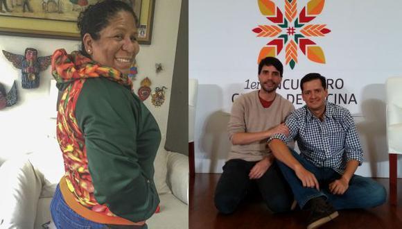 En la sede de la Cancillería mexicana, Virgilio Martínez y Jorge Vallejo presentaron su Proyecto Orígenes, que trabajan con el argentino Mauro Colagreco. En Millesime México, Elena Santos cocinará en vivo carapulcra con