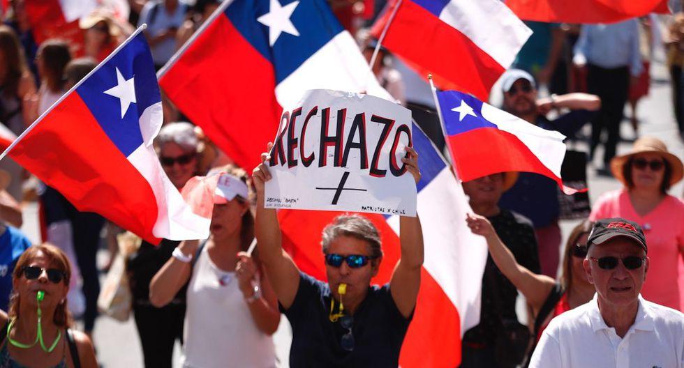 El precio del dólar en Chile abría la jornada con ligera alza. (Foto: EFE)
