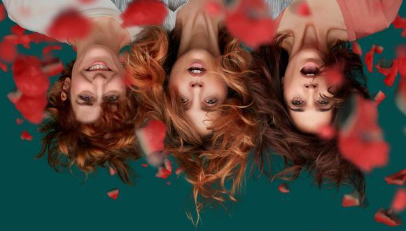 Aixa Villagrán, Leticia Dolera y Celia Freijeiro interpretan a tres mujeres que, por distintas razones, atraviesan una crisis vital.