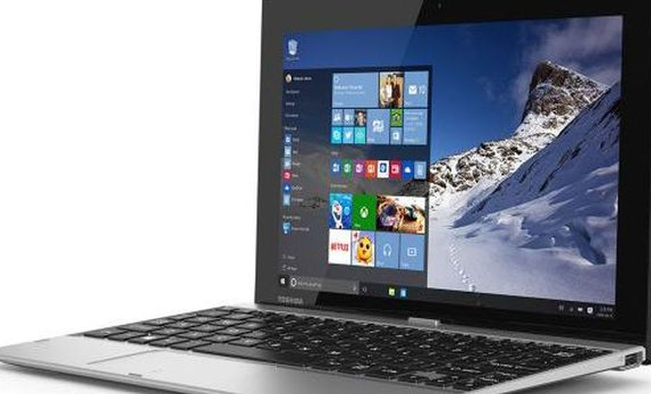 IFA 2015: Toshiba lanza su nueva laptop Satellite Radius 12