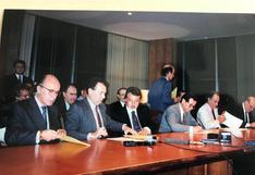 """Eduardo Ponce de Vivanco: """"Se creó un foco de tensión anacrónico en la frontera"""""""