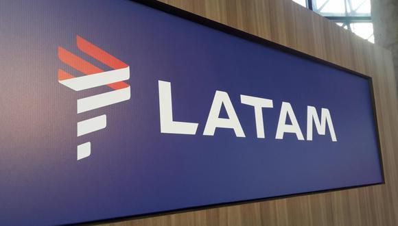 ¿Debe preocuparse si reservó un vuelo con Latam? (Foto: GEC)
