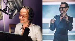 Marc Anthony anuncia concierto global virtual para el 17 de abril