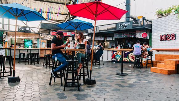 Mercado 28. (Foto: Mercado 28)