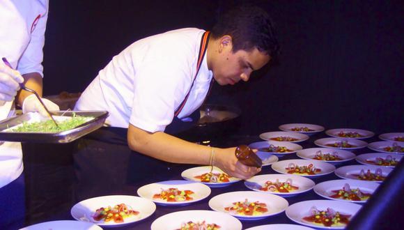 """Cocinemos con Fundades 2018"" (Foto: Difusión)"
