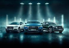 Audi Show: el evento que reúne los modelos de la marca con precios especiales
