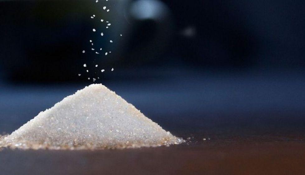 Azúcar (Foto: Pixabay)