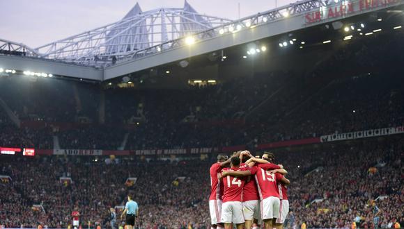 La Premier League se encuentra suspendida hasta finales de abril. (Foto: AFP)