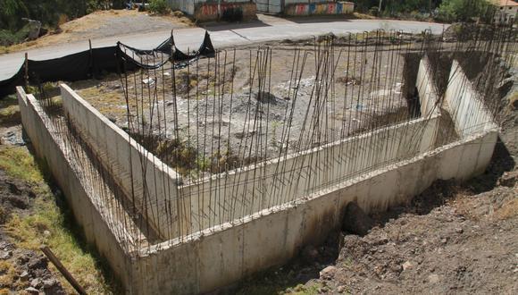 Áncash: detectan perjuicio económico por casi S/ 3 millones en obra de construcción