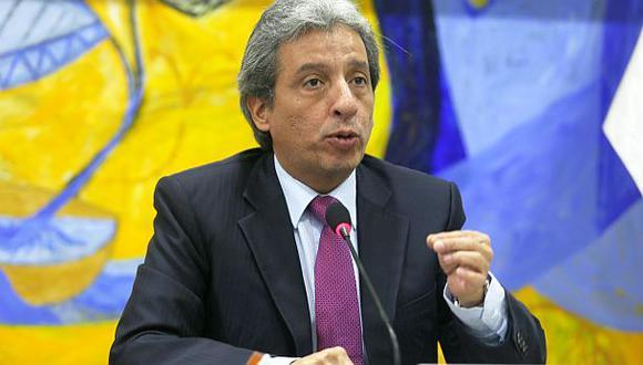 """Pulgar-Vidal: """"La consulta previa no ha retraído inversiones"""""""