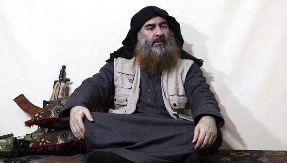 """""""El operativo estadounidense que dio muerte a Al Baghdadi tendría mayor relevancia política que el operativo estadounidense que dio muerte a Bin Laden"""". (Foto: AP)"""