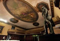 Nueva York retirará la estatua de Thomas Jefferson de su ayuntamiento por su pasado racista